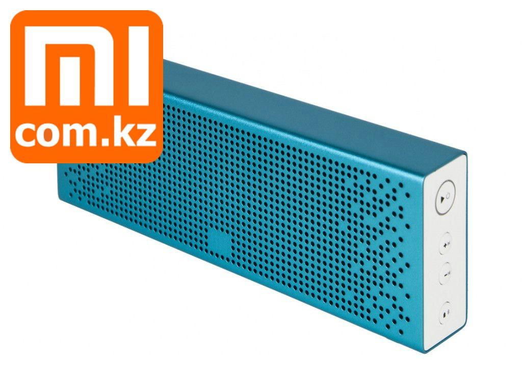 Беспроводная колонка Xiaomi Mi Bluetooth Speaker Blue. Оригинал. Арт.5212