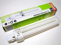 Лампа DULUX D 18W/840 G24D-2