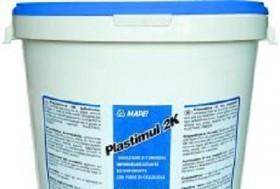 Plastimul 2K битумная гидроизоляция