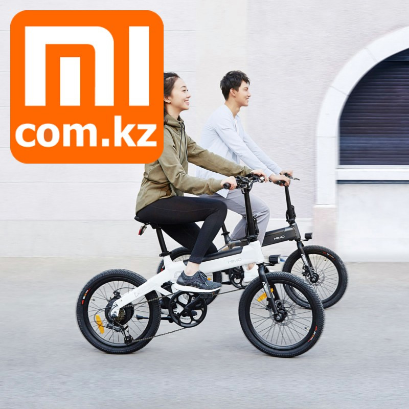 Электровелосипед Xiaomi HIMO C20 Electric Power Bicycle. Оригинал.