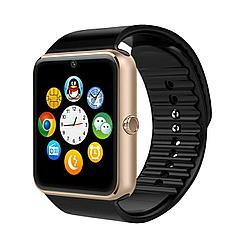 Умные часы GT08, цвет золотистый, фото 2