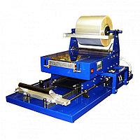 Полуавтоматический целлофанатор для упаковки салфеток PAC-500-S