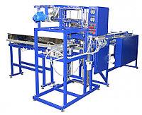 Автоматический целлофанатор для упаковки салфеток АC-30-S
