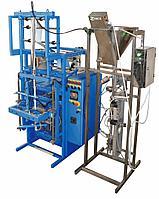 Автоматическая линия для фасовки меда, джема
