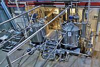 Линии по производству фруктовых начинок, карамельных масс и т. п.