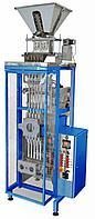 Фасовочный автомат с объемным дозатором AF-120-OM(L)