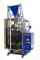 Фасовочный автомат саше с объемным жидкостным дозатором AF-35-SG