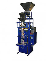 Пневматический фасовочный автомат с весовым дозатором АF-35-V