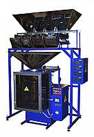 Механический фасовочный автомат с весовым дозатором АF-45-V