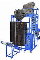 Фасовочный автомат с объемным дозатором AF-50-SOM