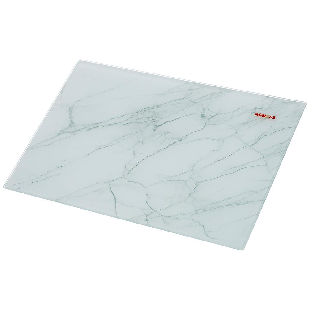 Доска разделочная Agness 30 × 20 × 0,4 см