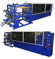 """Автомат для изготовления """"doy-pack"""" пакетов ADP-1"""