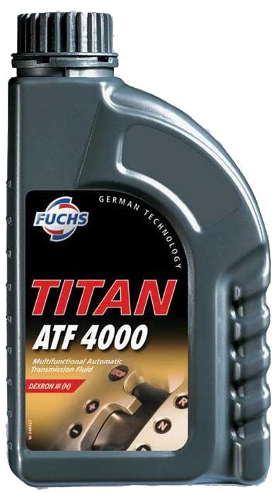 TITAN ATF 4000 1L