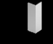 Конструкция навесной фасадной системы с воздушным зазором СЛМ-ОК-002 для облицовки металлокассетами., фото 3