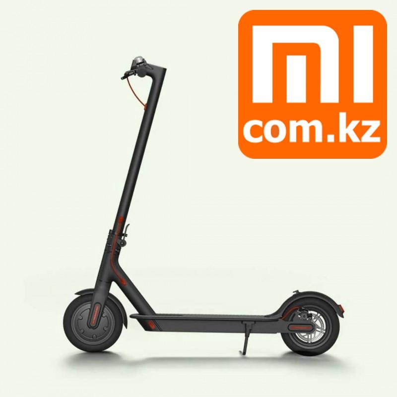 Электросамокат Xiaomi Mi Electric Scooter M365. Скутер. Электороскутер. Самокат. Оригинал. Арт.6373 - фото 1