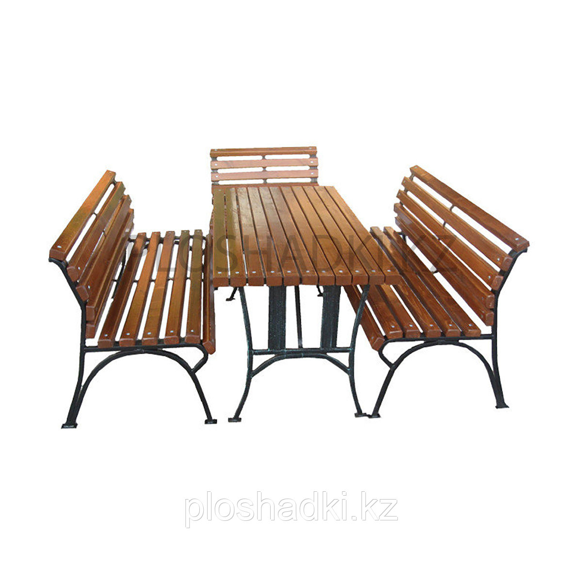 Лавочка со столом комплект