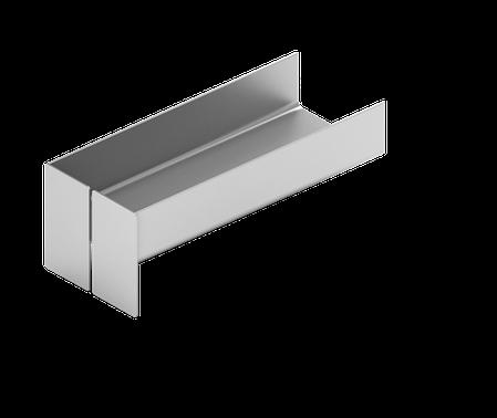 Кронштейн ставкой для подконструкция для вентилируемого фасада, фото 2