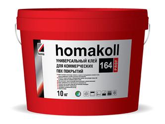 Homakoll 164 prof. Клей для коммерческого линолеума