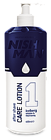 Nishman After Shave Lotion (Лосьон после бритья) 400 мл.