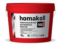 Homakoll 168 prof. Универсальный клей для ПВХ покрытий.