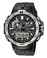 Часы Casio Pro Trek PRW-6000-1