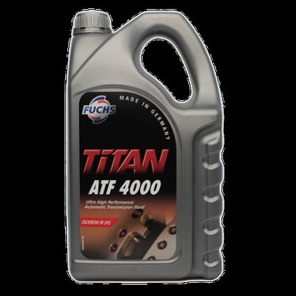 TITAN ATF 4000 5L