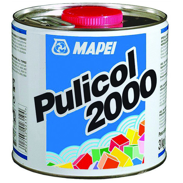 Pulicol 2000 растворитель