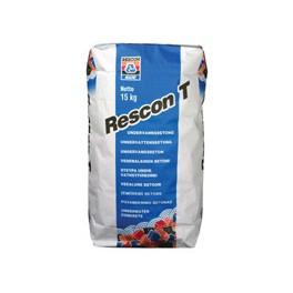 Rescon T добавка для бетона