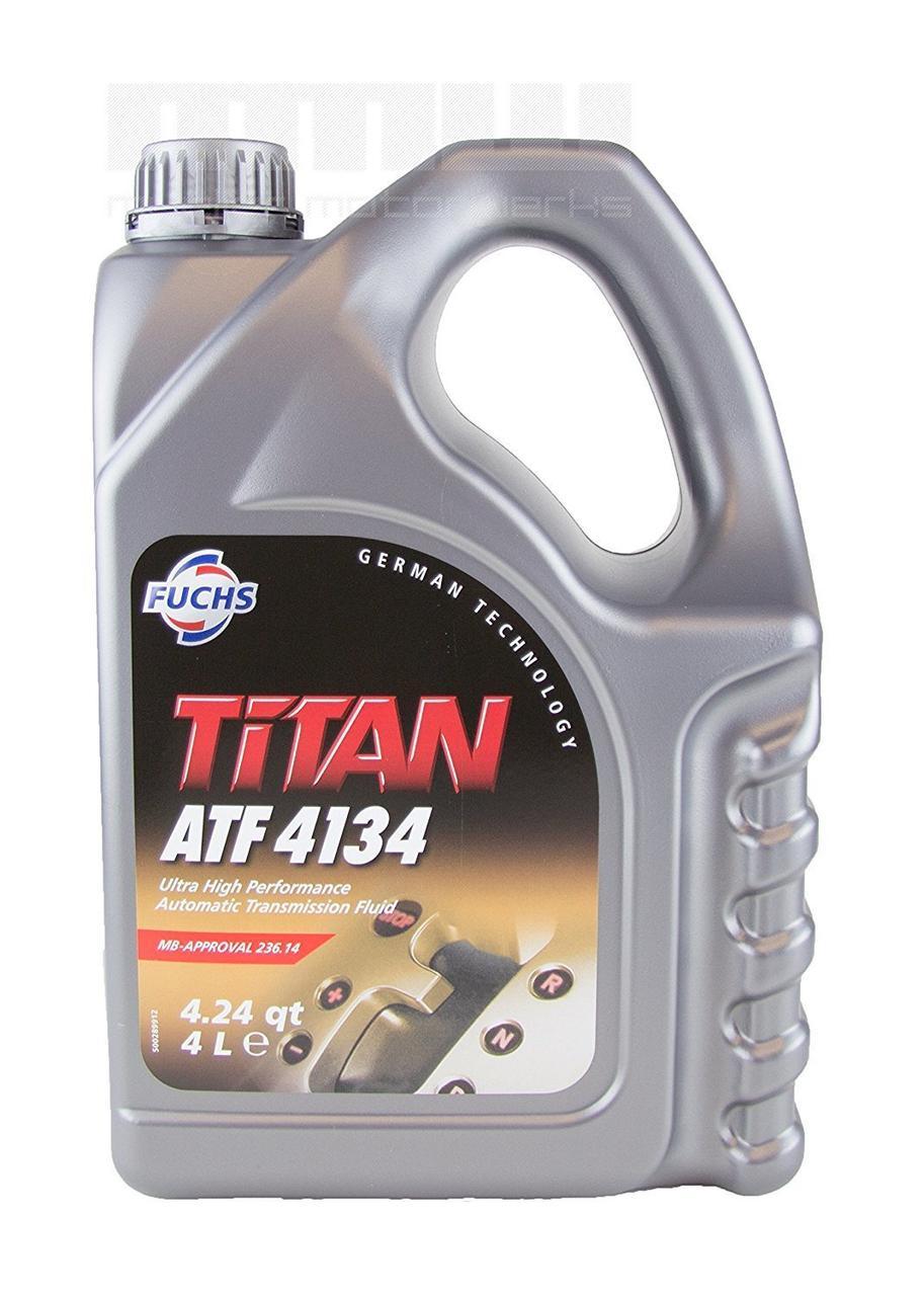 TITAN ATF4134 4L