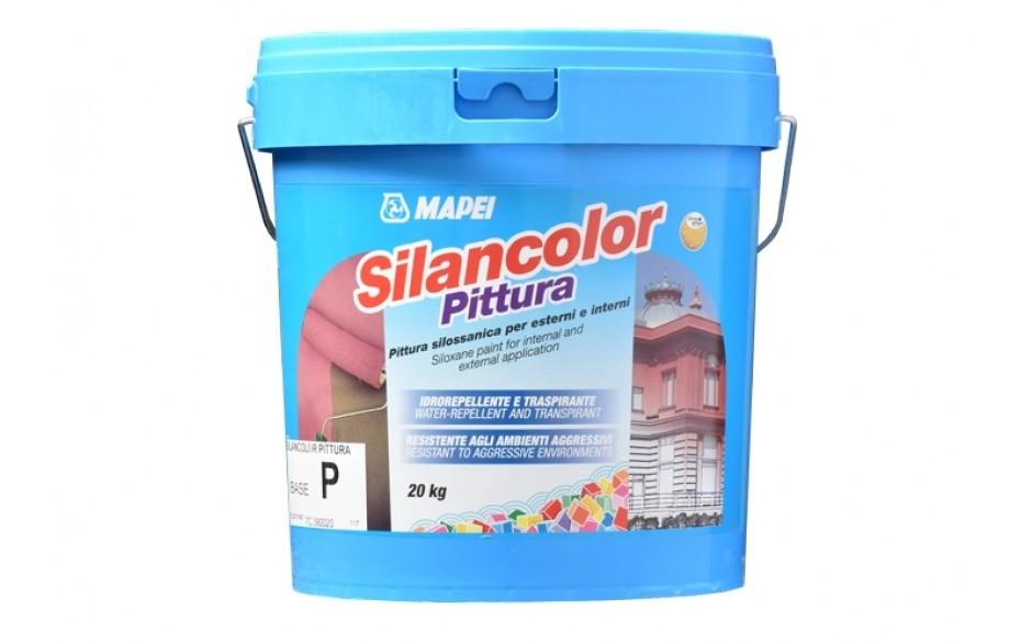 Silancolor Paint водоотталкивающая краска