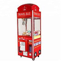 Призовой автомат - Travel bus