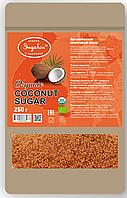 """Органический кокосовый сахар, 250гр """"Эндакси"""""""