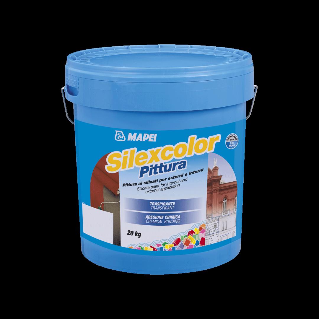 Silexcolor Paint краска