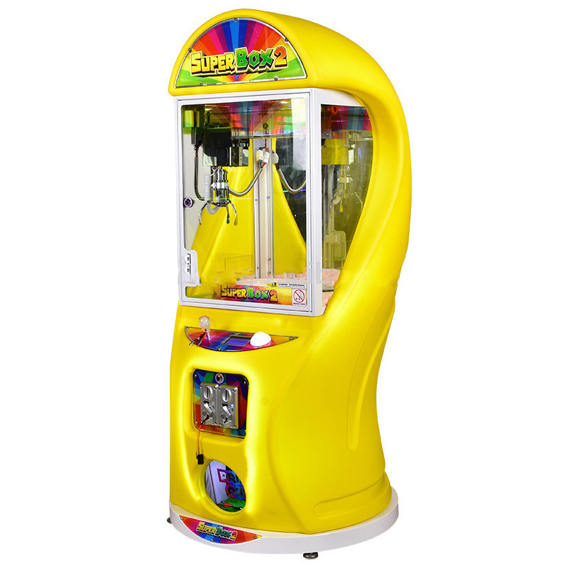 Призовой автомат - Super box