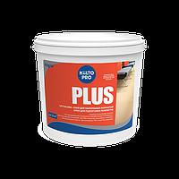Kiilto Plus 4кг. Клей для напольных покрытий.