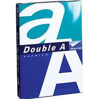 Бумага Double A, А4, 80 гр/м2, 500 листов в пачке