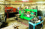 Изготовление анкерных и фундаментных болтов, фото 10