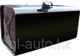Бак топливный 350л в сб.(530х650х1150)