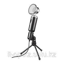 Настольный микрофон Trust MADELL DESK на подставке