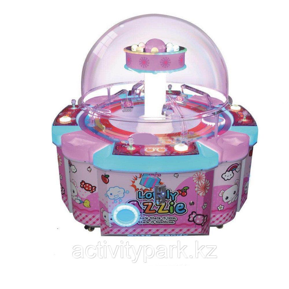 Призовой автомат - Candy machine