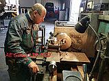 Изготовление конусов, фото 6