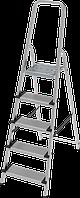 Стремянки NV 100 широкая ступень 130мм