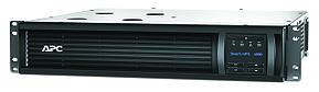 ИБП APC Smart-UPS 1000 ВА с ЖК-индикатором, стоечного исполнения высотой 2U, фото 2