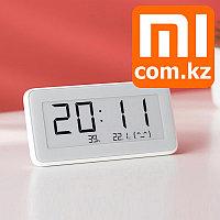 E-ink часы с датчиком температуры и влажности Xiaomi Mi Mijia Temperature And Humidity Watch. Арт.6357