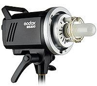 Вспышка импульсная студийная Godox MS300, фото 1