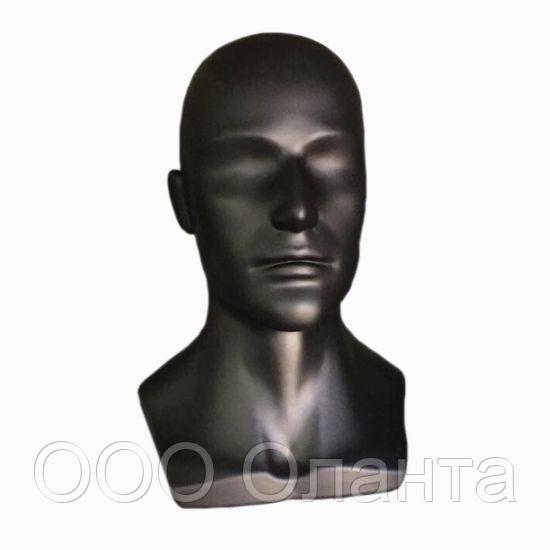 Голова мужская демонстрационная арт. Т106(КМ)