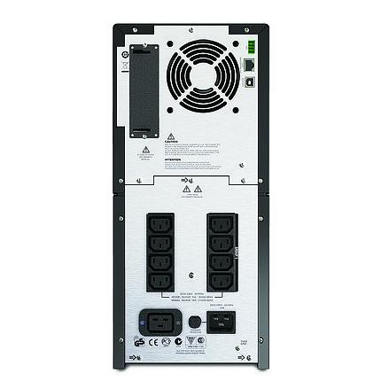 ИБП APC Smart-UPS 3000 ВА с ЖК-индикатором, фото 2