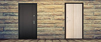"""Защитные стальные двери """"Комфорт"""", фото 1"""