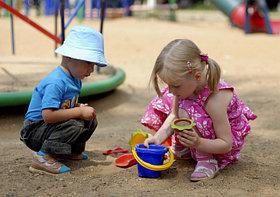 Наборы для песочницы / Игры на улице