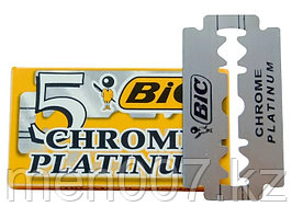 Bic Chrome Platinum (лезвия 5 штук)